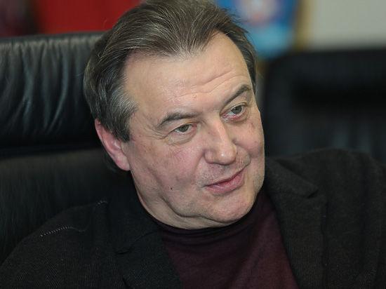 """Режиссер """"Матильды"""" обвинил православных активистов в непомерных аппетитах"""