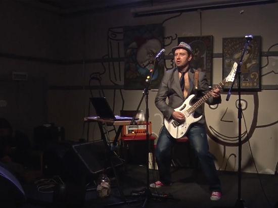 Музыкант «Бахыт-Компота» Ян Комарницкий: «Гитара нашлась волшебным образом»