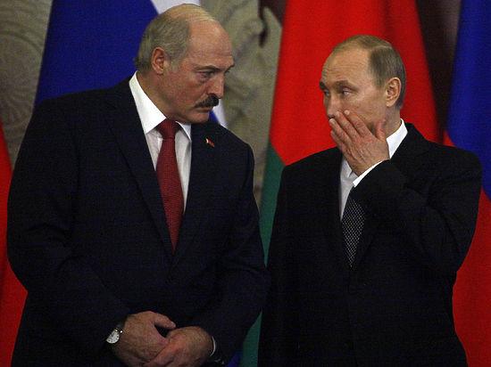 Лукашенко обвинилРФ в несоблюдении интернационального соглашения огранице