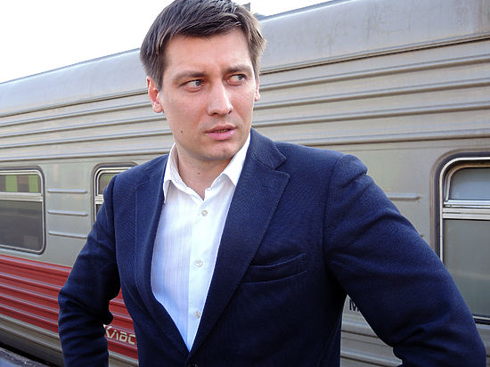 Гудков решил идти в мэры Москвы