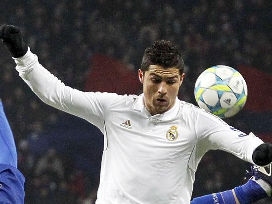 Роналду возглавил рейтинг самых высокооплачиваемых спортсменов по версии Forbes