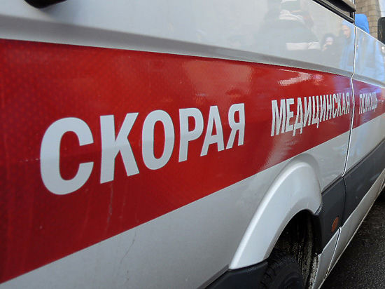 Возбуждено дело после ранения тесаком начальника пожарной части в российской столице