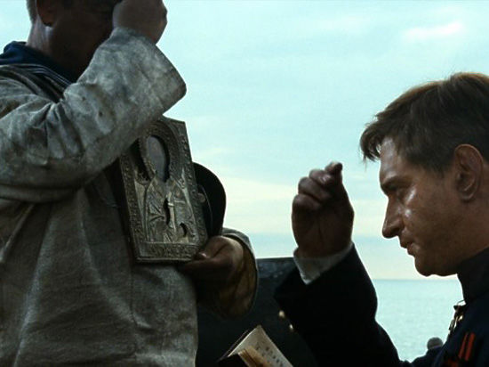 Колчак: за восемь лет от героя до убийцы