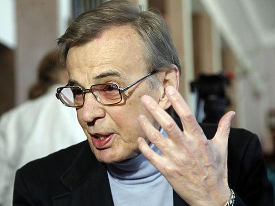Виктор Сухоруков: