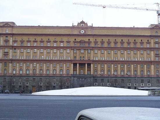 ФСБ назвала причины установления пограничной зоны с Белоруссией