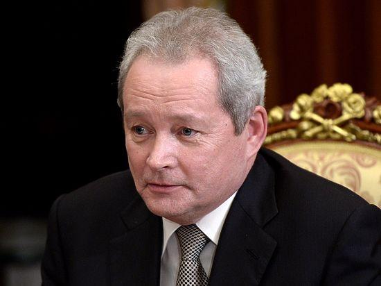 Глава Пермского края объявил об отставке, опередив Кремль