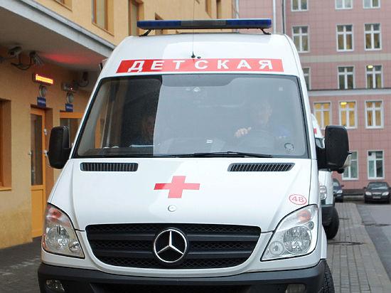 15-летняя воспитанница реабилитационного центра задушила 7-летнюю из-за разлуки с отцом