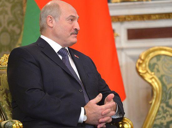 Лукашенко призвал Россию не усложнять отношения, напомнив про говядину