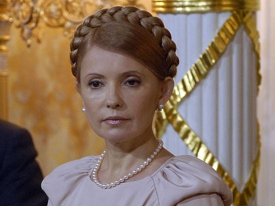 Тимошенко оконфузилась, заявив о понимании Трампом обстановки в Донбассе