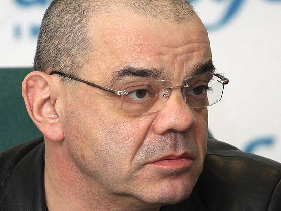"""Райкин объяснил, почему он сравнил Россию с """"некрофильским государством"""""""