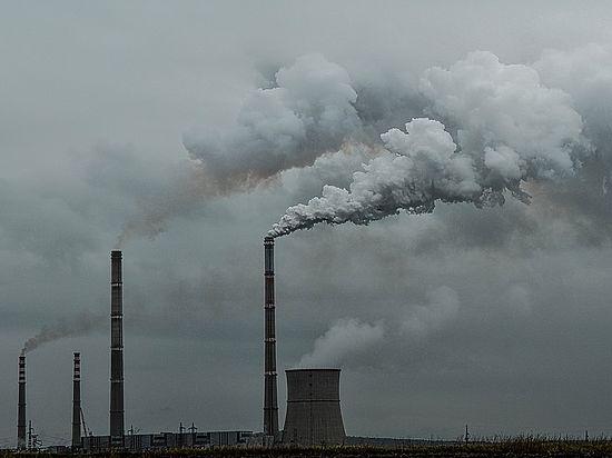 Появится ли химический комбинат недалеко от Волги в Год Экологии?