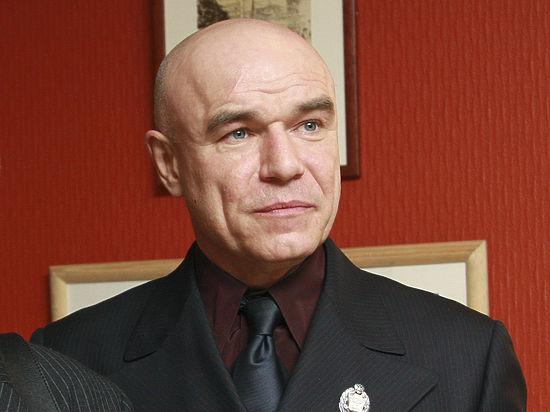 Лидер «Морального кодекса» Сергей Мазаев написал  ЕГЭ по русскому