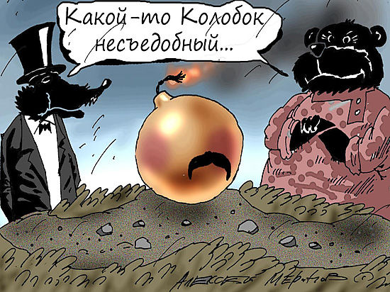 Беларусь между Востоком и Западом