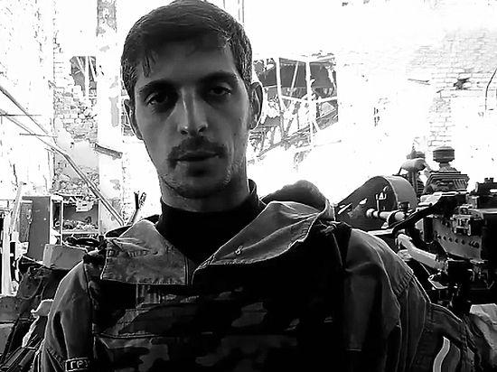В Донецке в результате теракта погиб командир ополченцев Гиви