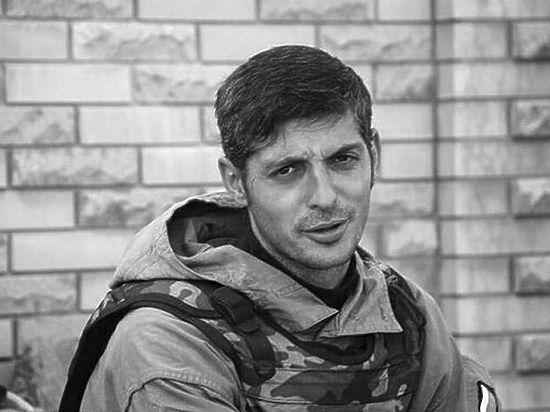 Озвучены версии убийства Гиви: свои люди или украинские диверсанты