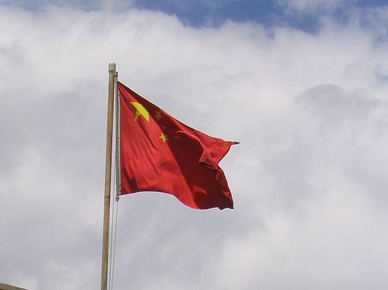 МИД Китая рекомендует США «освежить впамяти» историю Южно-Китайского моря