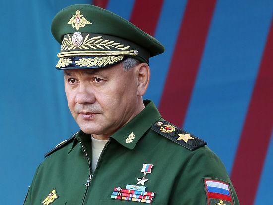 Шойгу подвел итоги диктанта: россиян поразил географический кретинизм
