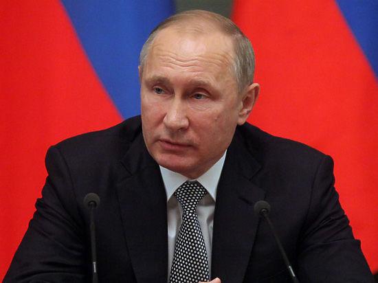 Будущее Путина предсказал человек, предсказавший досрочный уход Ельцина
