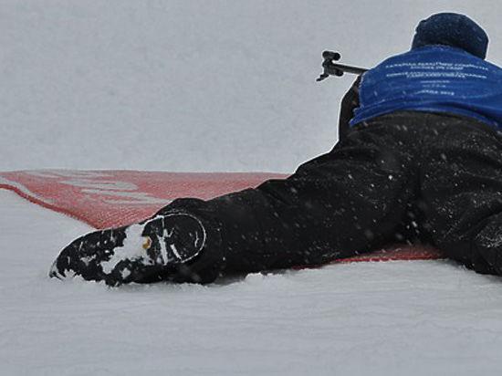 Ждут ли Россию победы в биатлоне и горных лыжах