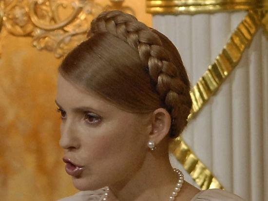 Не у туалета: Тимошенко прокомментировала слухи о встрече с Трампом
