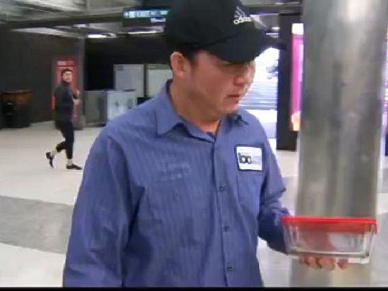 Уборщик из Сан-Франциско за год заработал более 270 тысяч долларов