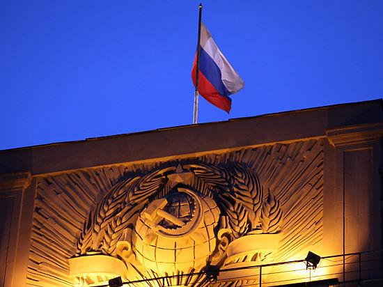 Минкульт поддержал идею отмечать День патриотизма в канун появления «антисанкций»