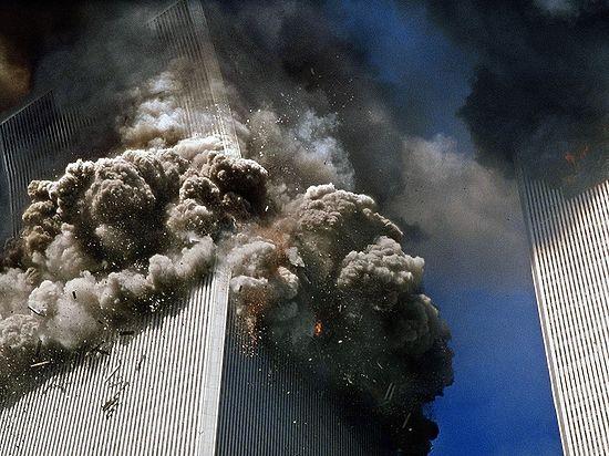 В США обнародовано письмо организатора терактов 9/11 на имя Обамы