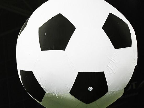 Русская сборная побила собственный антирекорд врейтинге ФИФА