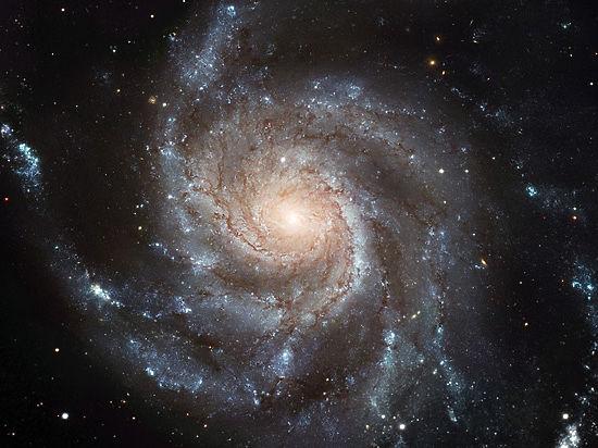 Русские астрономы составили неповторимый каталог 800 тыс. галактик
