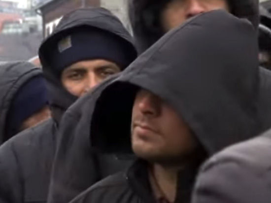 СМИ: Россия засылает в Европу шпионов под видом мигрантов