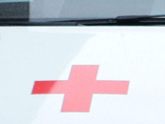 СКпроверит смерть пенсионерки отпереохлаждения вподмосковной клинике