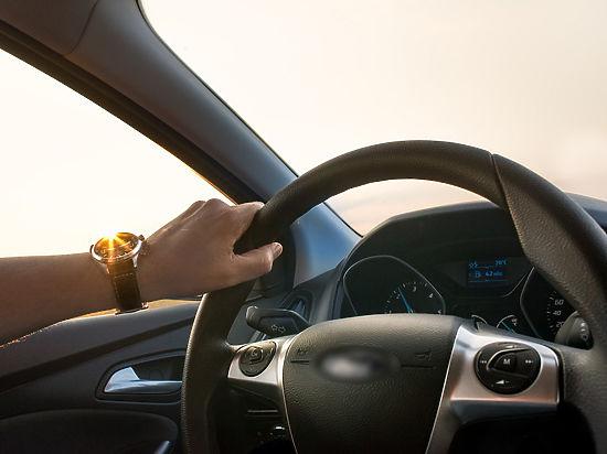 Эксперты дали советы, как не уснуть за рулем