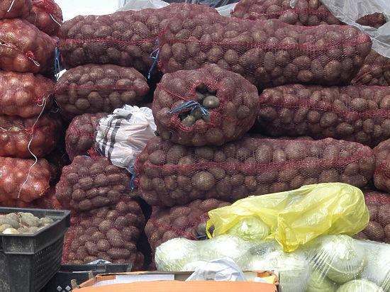 fc9101233 4961530 - Россельхознадзор: «Мы не доверяем белорусской продукции»