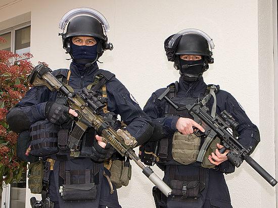 Во Франции пресечен массовый теракт