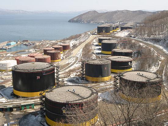 Россия увеличила экспорт нефти, несмотря на заявленное сокращение добычи