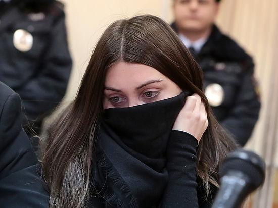 Стритрейсерше Маре Багдасарян выписали новый штраф в 10 тыс рублей