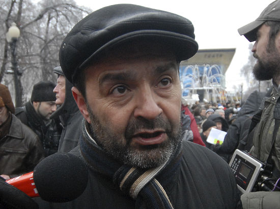 """Назло Путину: Шендерович рассказал, как его """"разрешили"""" в Минске"""
