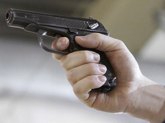Боец Росгвардии рассказал, как задерживали стрелка, взявшего в заложники коммунальщиков