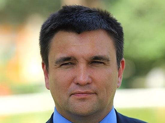 Руководитель МИД Украины раскрыл детали переговоров Порошенко иТрампа