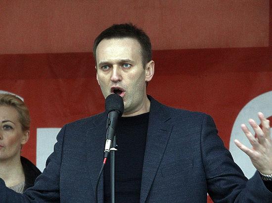 Навальный предложил провести выборы цельного кандидата надолжность Российского Президента