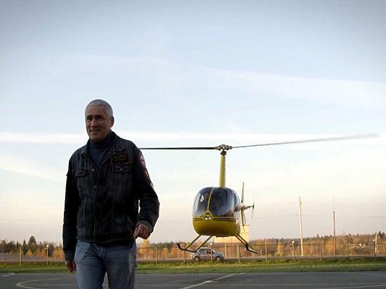 Вторая авиакатастрофа стала последней: в крушении вертолета на Алтае погиб экс-вице-премьер Банных