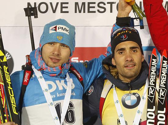 Мировая Шипулина и Фуркада и медальное возвращение Домрачевой