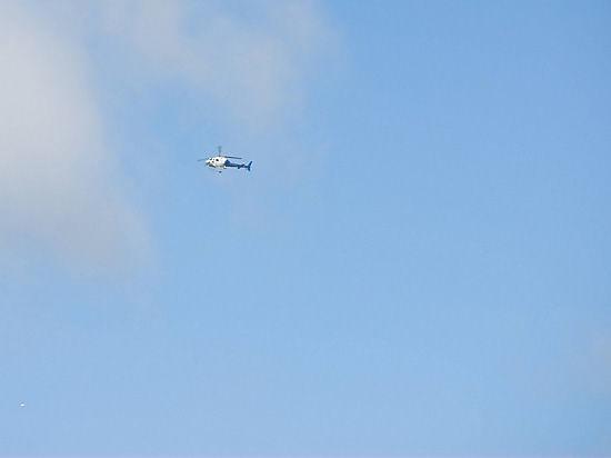 Полет на вертолете как русская рулетка: уроки алтайской трагедии