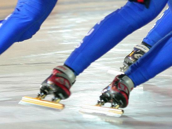 Конькобежный чемпионат мира в Корее: 3 медали у России