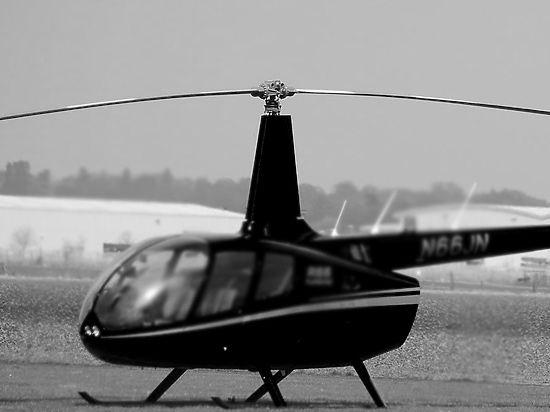 Эксперт назвал три причины крушения вертолета на Алтае