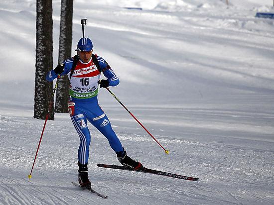 Биатлонист Шипулин может завершить карьеру после Олимпиады-2018