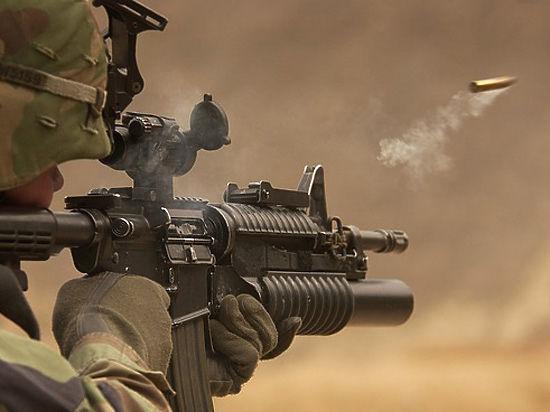 ВСУ разгромили базу крымско-татарского батальона на границе с Крымом