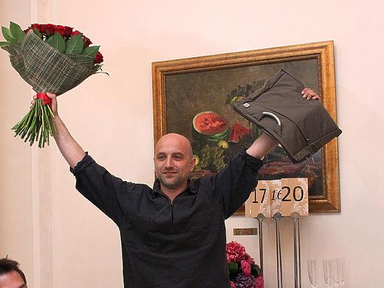 Русский писатель Прилепин приехал воевать вДНР | прилепин вднр