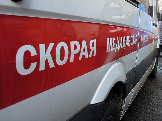 Нападение на инкассаторов в Москве: одного перевозчика ранили в живот