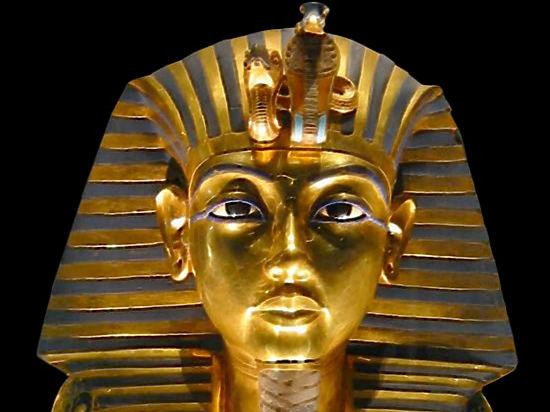Ученые вновь займутся исследованием гробницы Тутанхамона